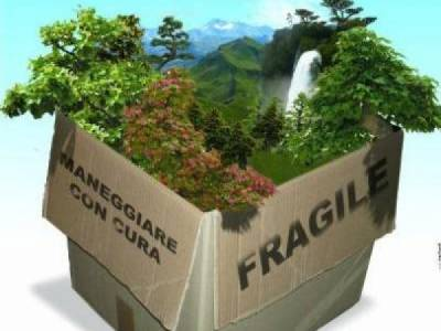 Ambiente ed Ecologia